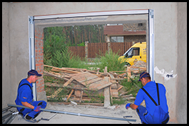 Central Garage Door Service Brisbane, CA 415-619-5018